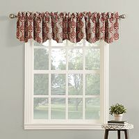 Top of the Window Berlin Valance - 52'' x 18''