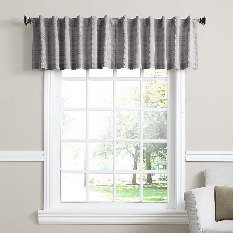 Top of the Window Cartwright Valance - 54'' x 17''