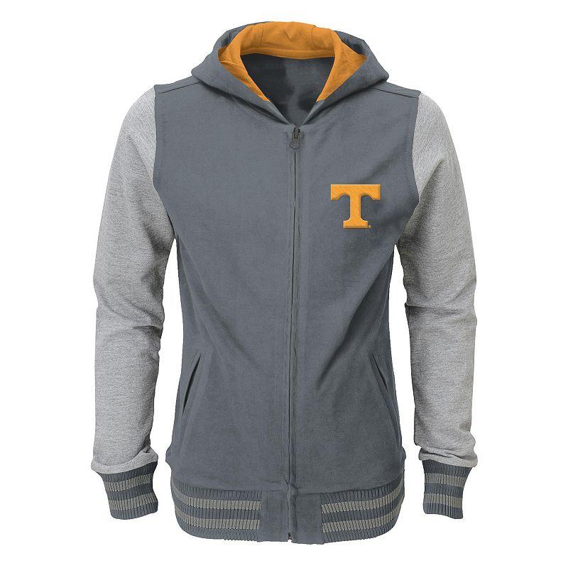 Girls 4-6x Tennessee Volunteers Varsity Hoodie Jacket