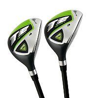Nextt Golf T2 Platinum 2-pc. Right Hand Hybrid Set - Men's