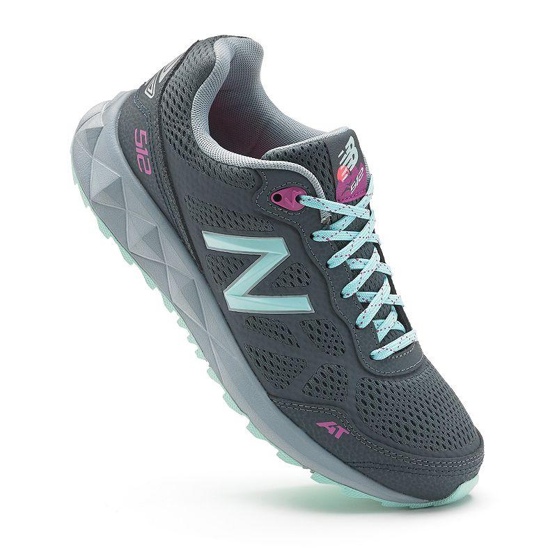 New Balance 512 Women's Trail Running Shoes