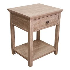 SONOMA Goods for Life Canton End Table by