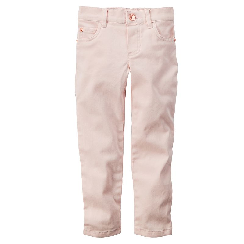 Carter's Girls 4-8 Pants