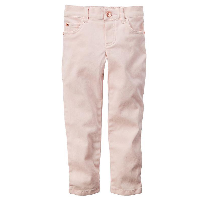 Carter's Toddler Girl Pants