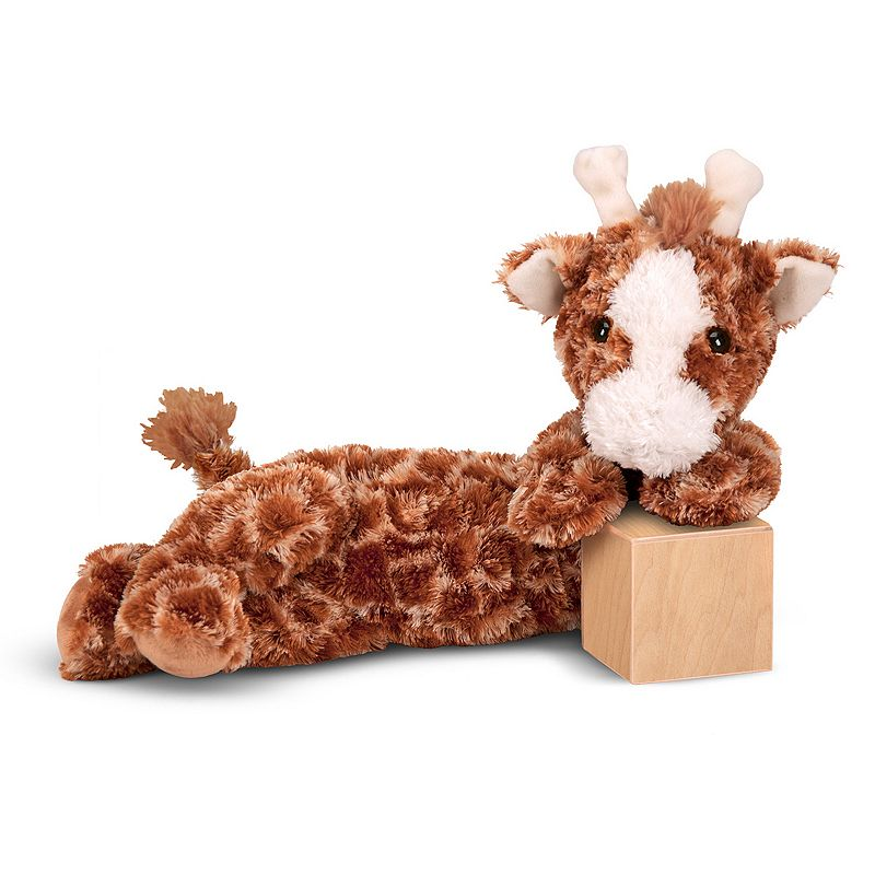 Melissa & Doug Longfellow Giraffe Plush Toy