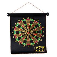 House of Marbles Magnetic Dartboard Game