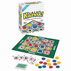 Jax Ltd. Kazink! Board Game