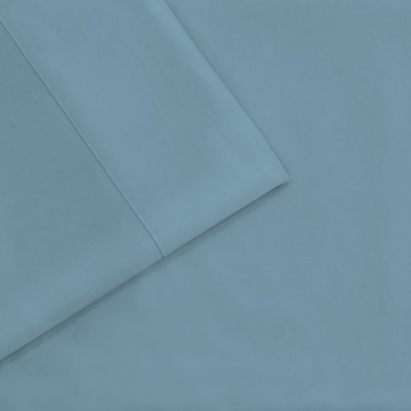 500-Thread Count Solid Sheets