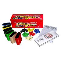 Legendary Games Let's Have A Farkel Party Dice Game