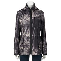 Women's Halifax Tie-Dye Jacket