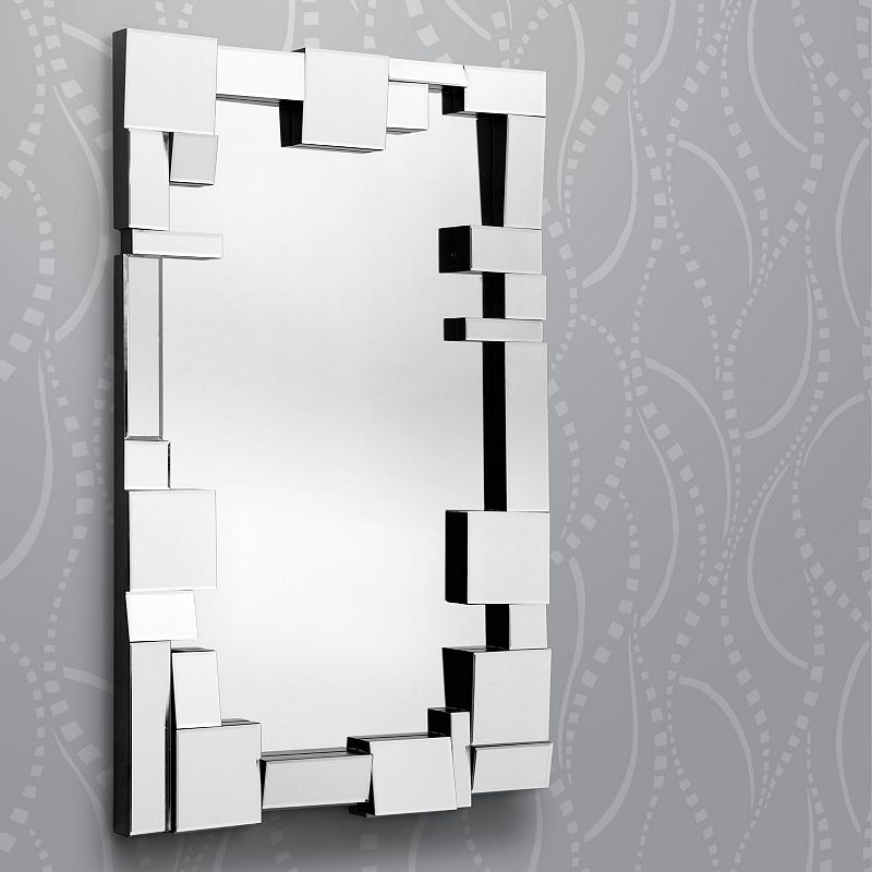 Zuo Pure Construct Wall Mirror