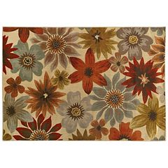 Oriental Weavers Casablanca Bold Floral Rug by