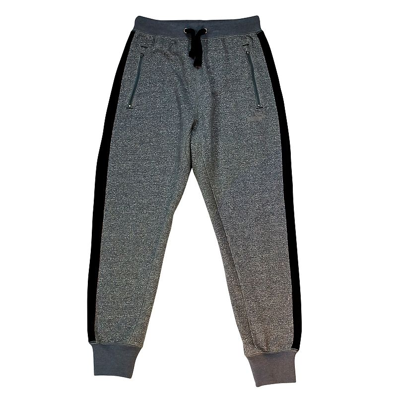 PUMA Tech Comfort Fleece Pants - Boys 4-7