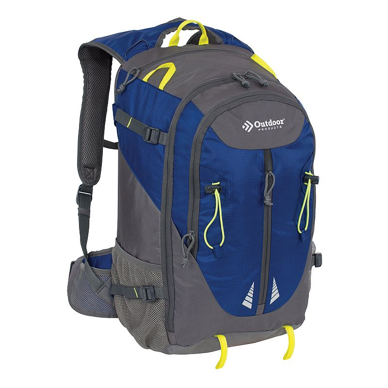 Outdoor Products Cross Breeze 33-Liter Internal Frame Backpack