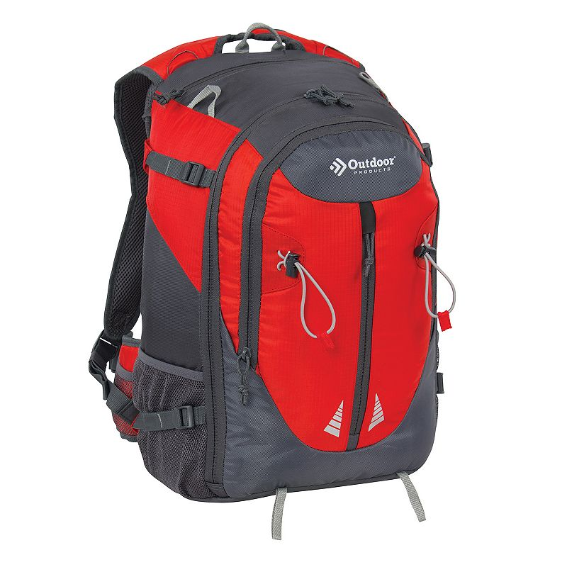 Outdoor Products Cross Breeze 33-Liter Internal Frame Backpack