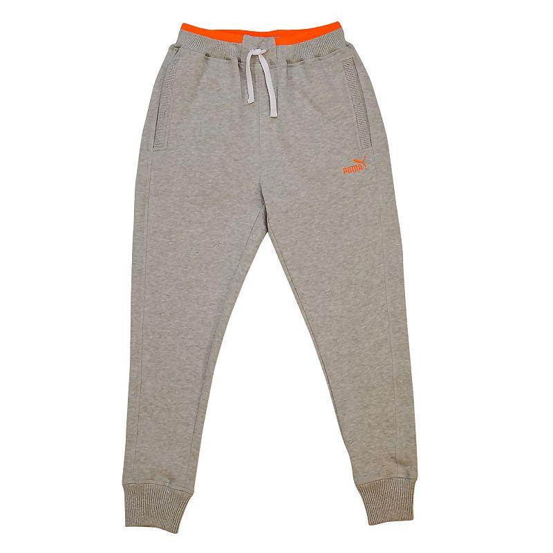 Boys 4-7 PUMA Fleece Pants
