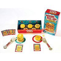 Educational Insights Pancake Pile-Up Relay Game