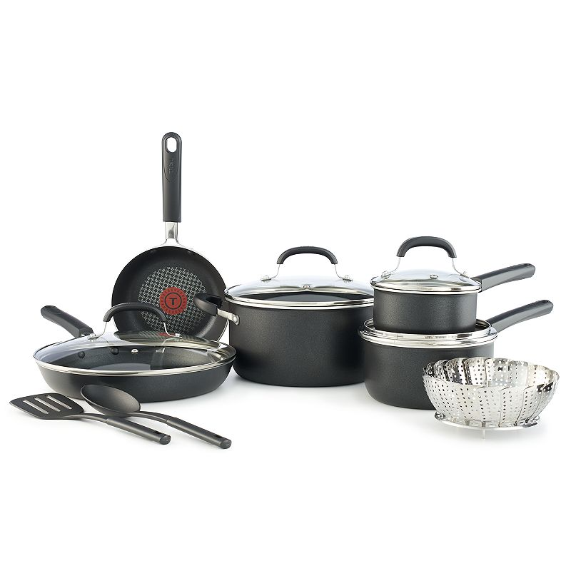 T-Fal OptiCook 12-pc. Nonstick Cookware Set