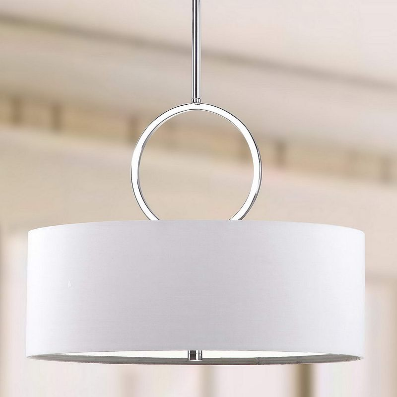 Safavieh Debonair Drum Pendant Light