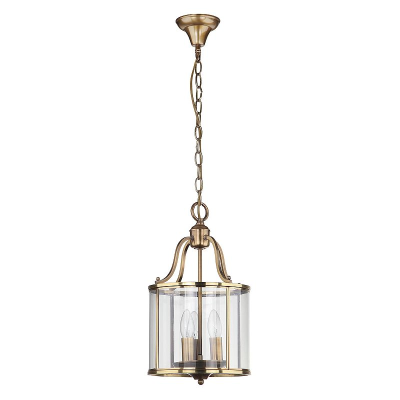 Safavieh Sutton Place Small Pendant Light