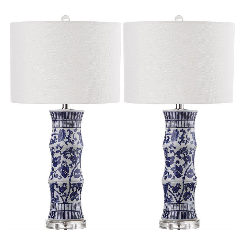 Safavieh Sandy 2-piece Table Lamp Set