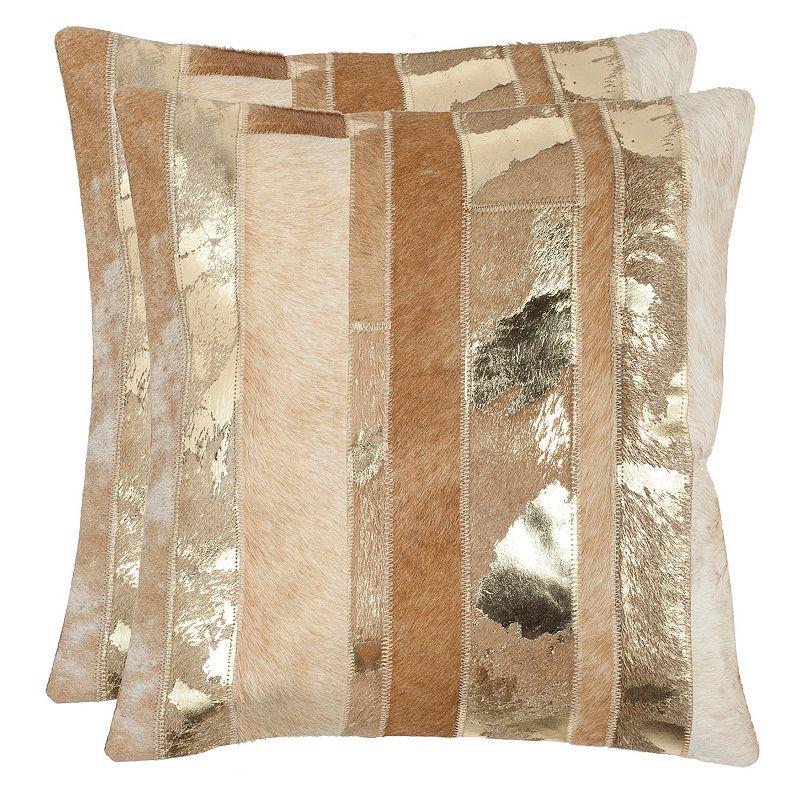 Silver Throw Pillow Kohl s