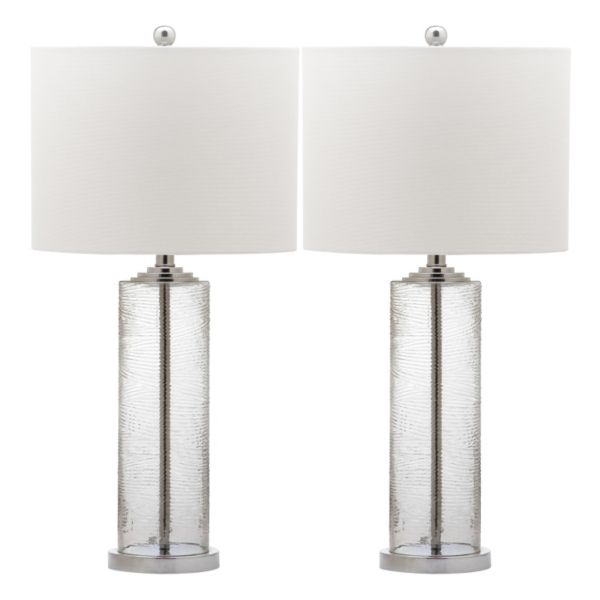 Safavieh 2-piece Grant Table Lamp Set