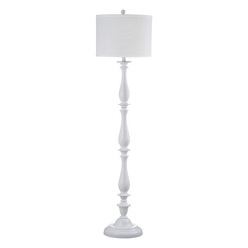 Safavieh Bessie Candlestick Floor Lamp