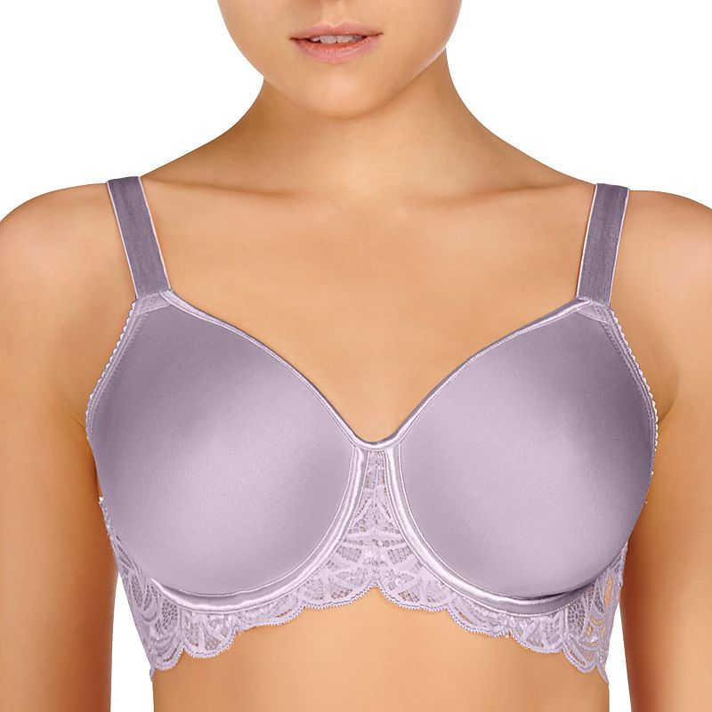 Fayreform Bra: Lace Perfect Full-Figure Contour Spacer Bra F72-589