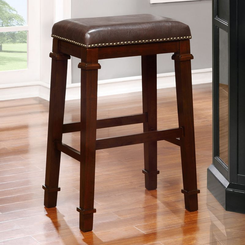 Linon Foot Rest Stool Kohl S