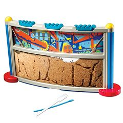 Educational Insights GeoSafari Ant Farm Factory by
