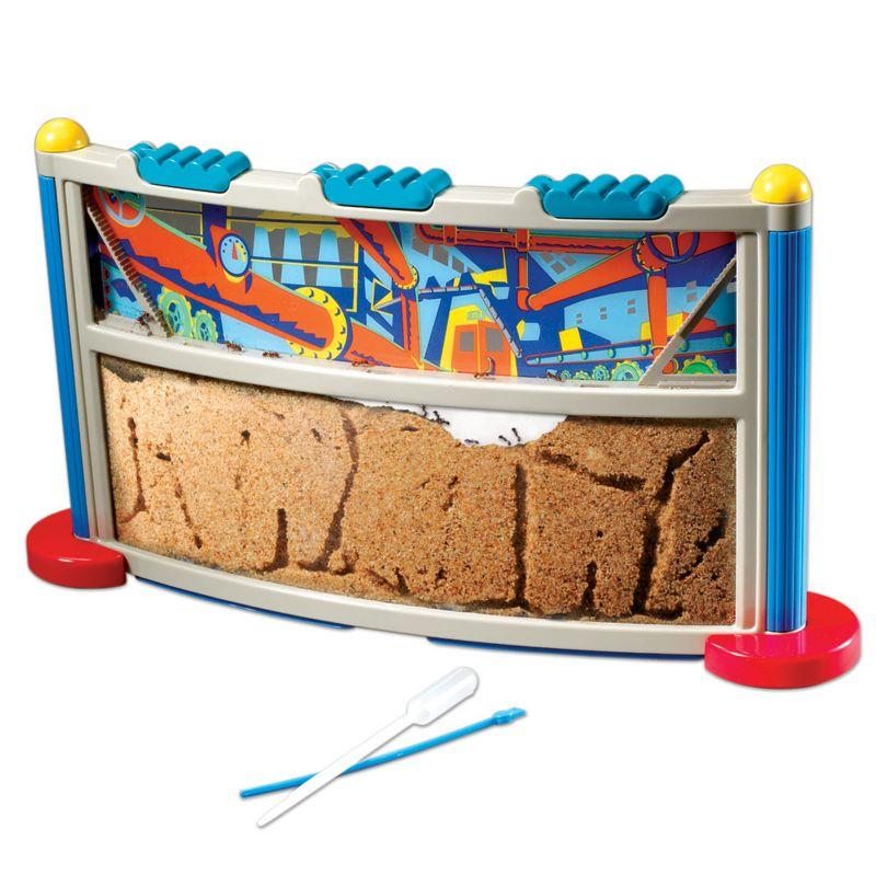 Educational Insights GeoSafari Ant Farm Factory, Multicolor thumbnail