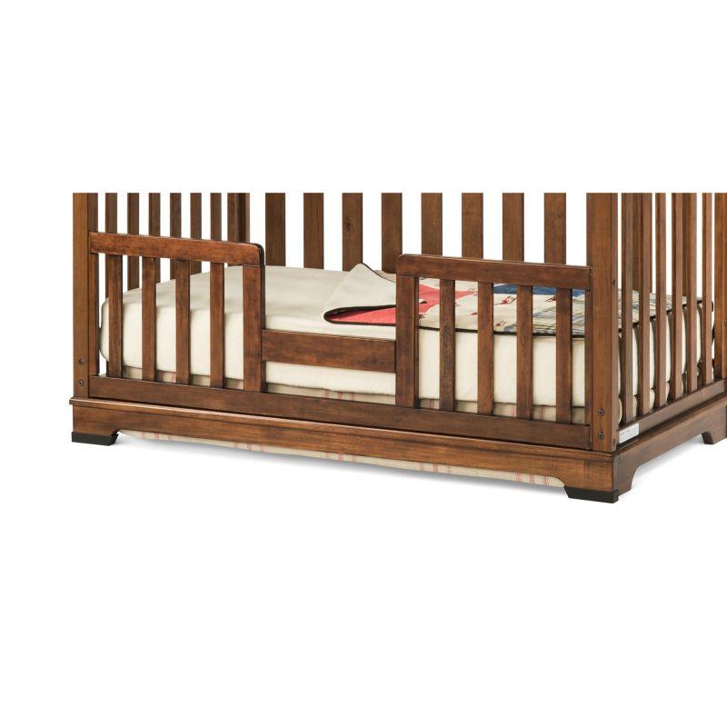 Child Craft Remond Toddler Guard Rail, Red thumbnail