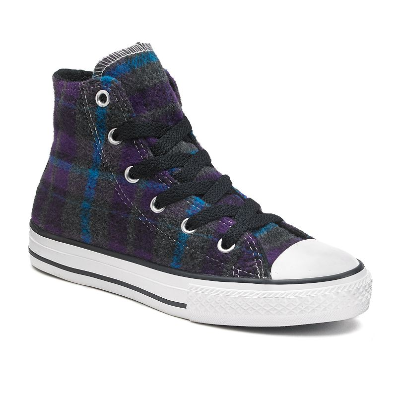 Converse Shoes For Girls Kohls