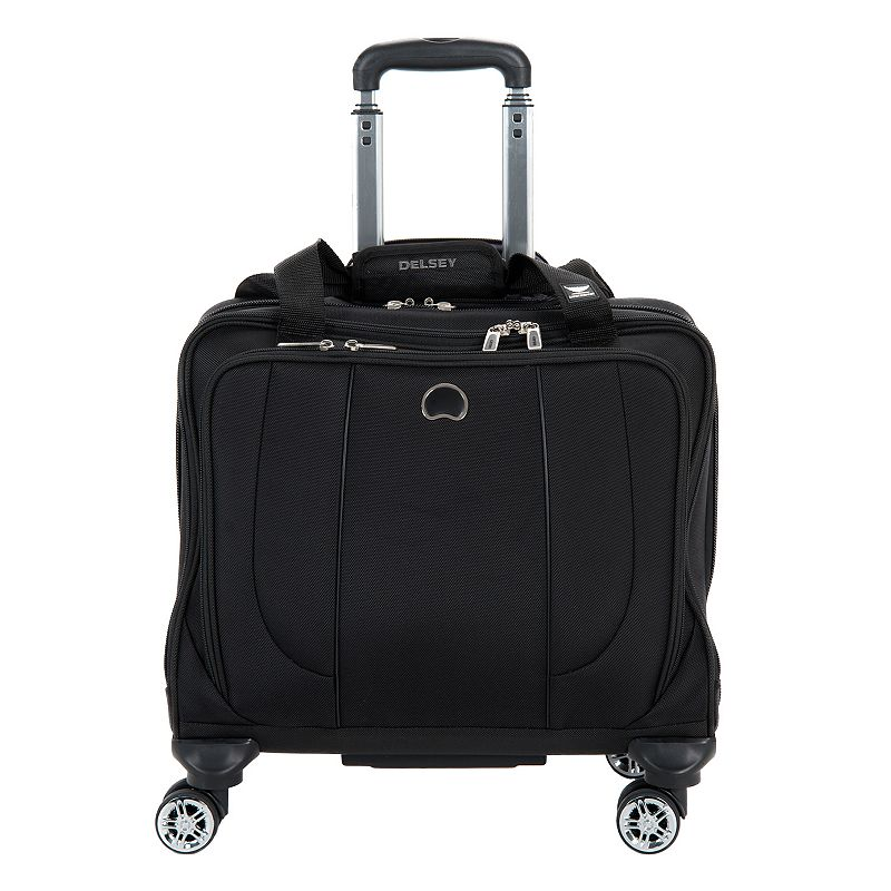 Delsey Helium Cruise Wheeled Business Tote