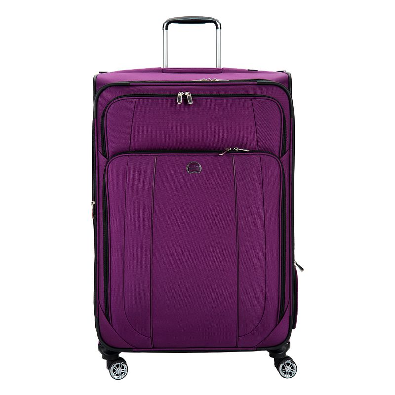 Delsey Helium Cruise 29-Inch Spinner Luggage
