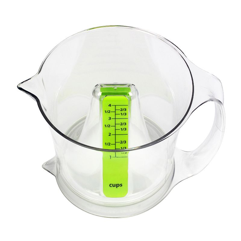 Urban Trend Reverso Primo 4-cup Measuring Cup