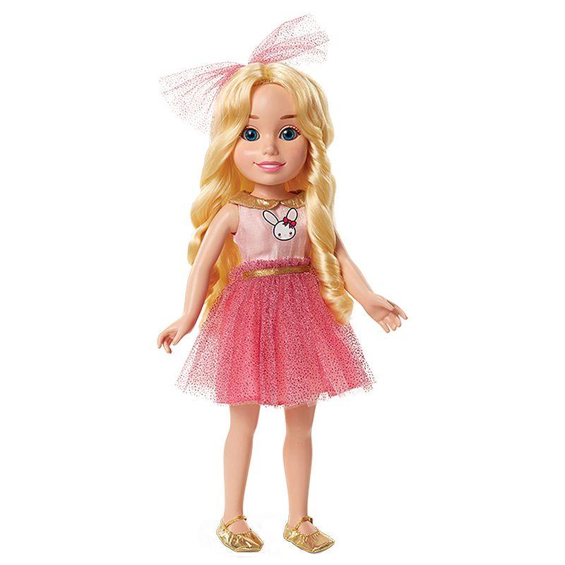 #GirlsLife 18-in. Emma Doll
