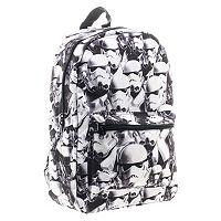 Star Wars Stormtrooper Helmet Backpack