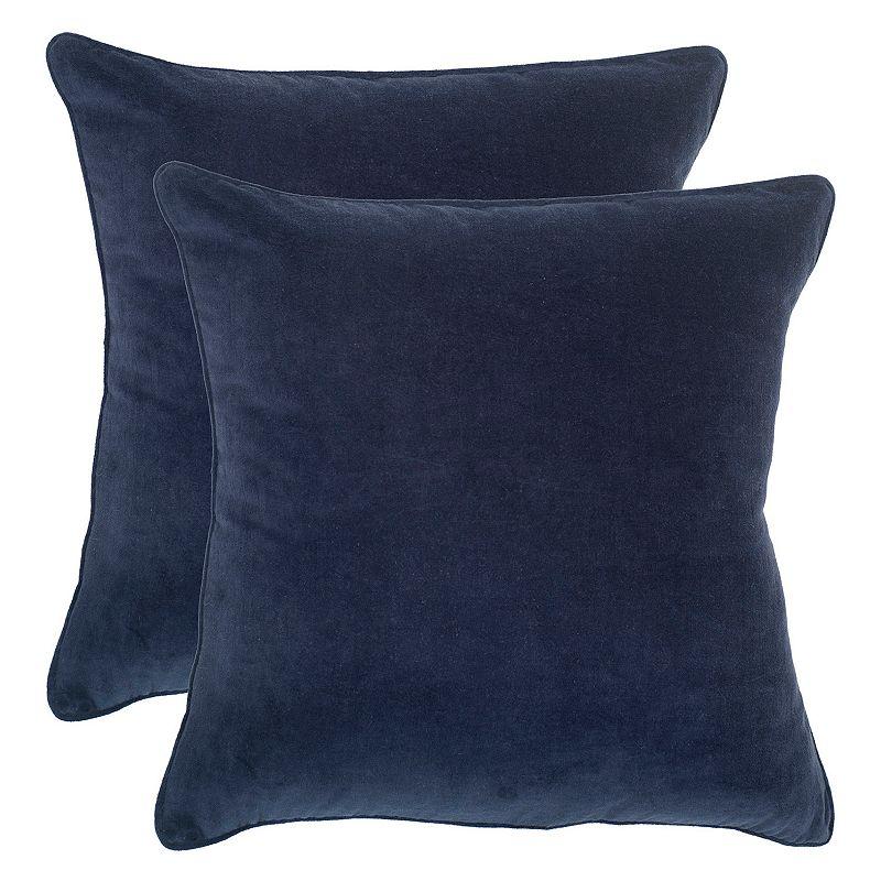 Throw Pillow Kohls : Safavieh Cotton 20x20 Pillow Kohl s