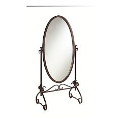 Linon Clarisse Mirror by