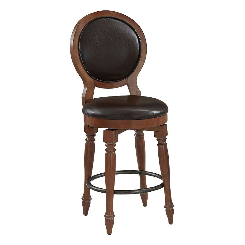 Home Styles Vintage Counter Stool