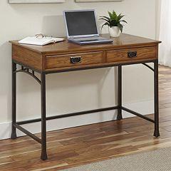 Home Styles Modern Craftsman Student Desk