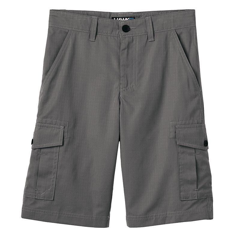 Boys 8-20 Tony Hawk® Microfiber Ripstop Cargo Shorts