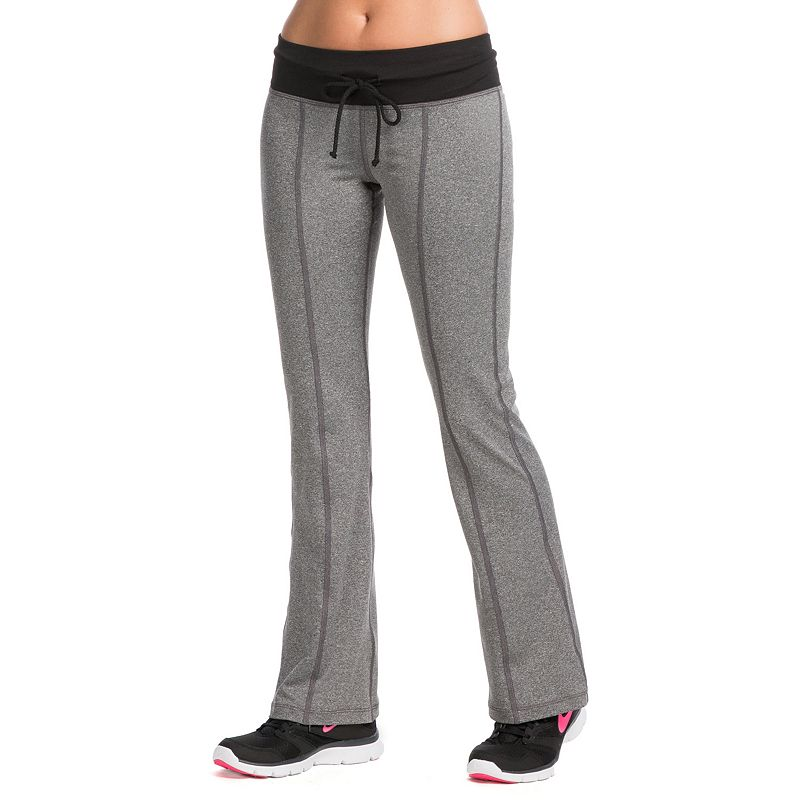 Women's PL Movement by Pink Lotus Firefly Bootcut Yoga Pants