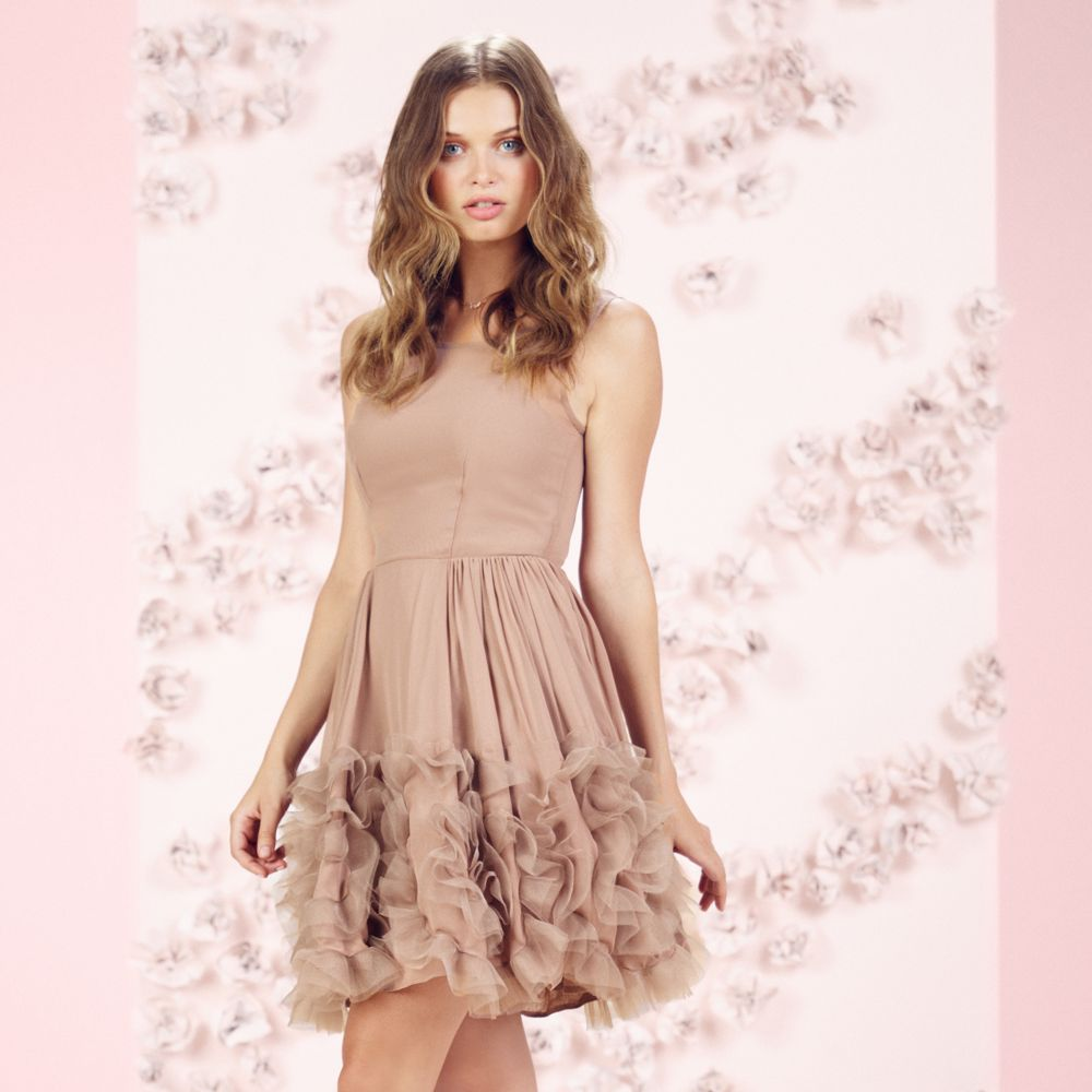 LC Lauren Conrad Runway Collection Look 15