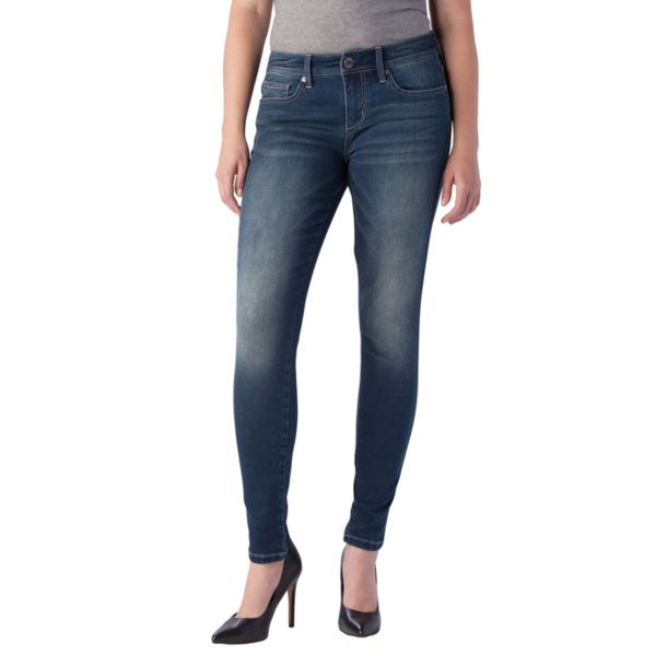 Seven7 Whiskered Jeggings - Women's