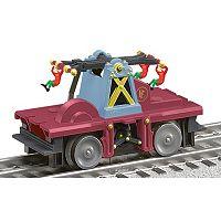 Polar Express O Gauge Elf Car by Lionel Trains