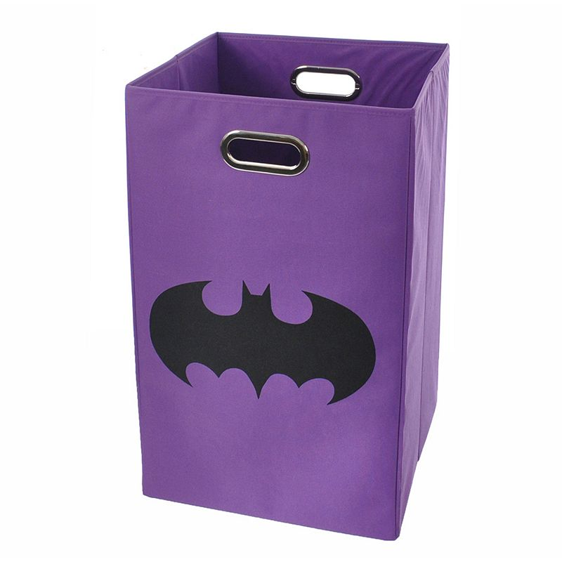 Collapsible laundry hamper kohl 39 s - Superhero laundry hamper ...