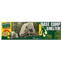 Backyard Safari Base Camp Shelter